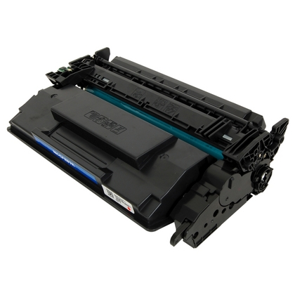 Συμβατό CF287X Black toner high yield για HP Laserjet PRO M506/ M527 mfp - 87X